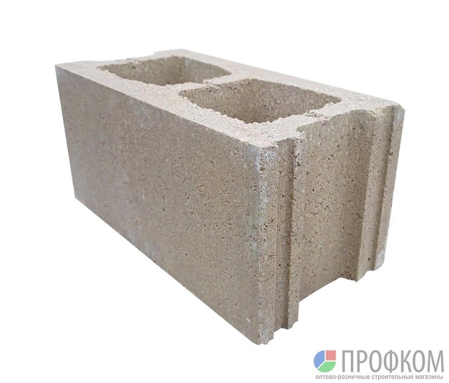 стандартные бетоны